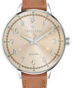 Trussardi T-Evolution R2451120503 Quartz Women's Watch