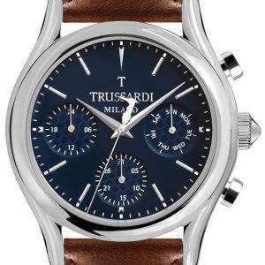 Trussardi T-Light R2451127002 Chronograph Quartz Men's Watch