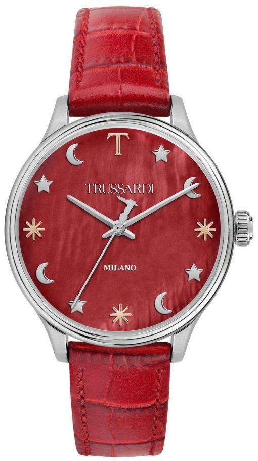 Trussardi T-Complicity R2451130502 Quartz Women's Watch