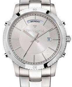 Trussardi T-Style R2453117004 Quartz Men's Watch