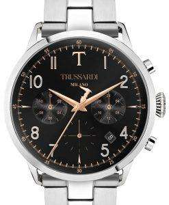 Trussardi T-Evolution R2453123006 Chronograph Quartz Men's Watch