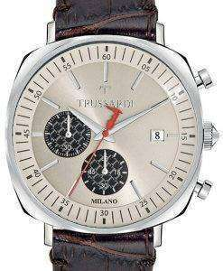 Trussardi T-King R2471621002 Chronograph Quartz Men's Watch