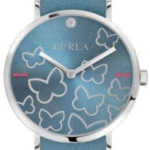 Furla Giada Butterfly R4251113509 Quartz Women's Watch