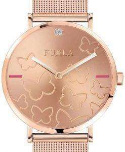 Furla Giada Butterfly R4253113501 Quartz Women's Watch