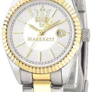 Maserati Competizione R8853100505 Quartz Analog Women's Watch