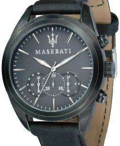 Maserati Traguardo R8871612019 Quartz Men's Watch