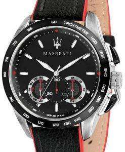 Maserati Traguardo R8871612028 Chronograph Tachymeter Men's Watch