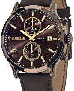 Maserati Epoca R8871618006 Chronograph Men's Watch