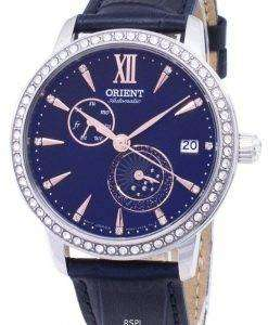 Orient Classic Automatic RA-AK0006L10B Analog Women's Watch