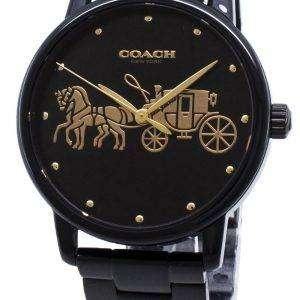 Coach Grand 14502925 Analog Quartz Women's Watch