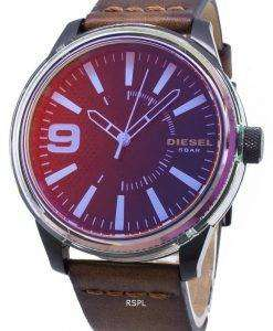 Diesel Rasp NSBB DZ1876 Quartz Analog Men's Watch