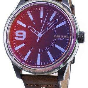Diesel Rasp NSBB DZ1876 Quartz Analog Men's Watch