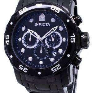 Invicta Pro Diver 21926 Chronograph Quartz 200M Men's Watch