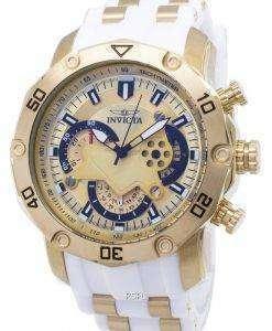 Invicta Pro Diver 23424 Chronograph Quartz Men's Watch