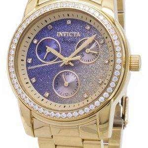 Invicta Angel 23822 Chronograph Diamond Accents Women's Watch