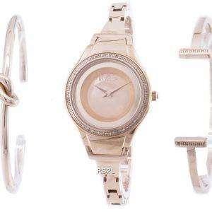 Invicta Angel 26767 Diamond Accents Quartz Women's Watch