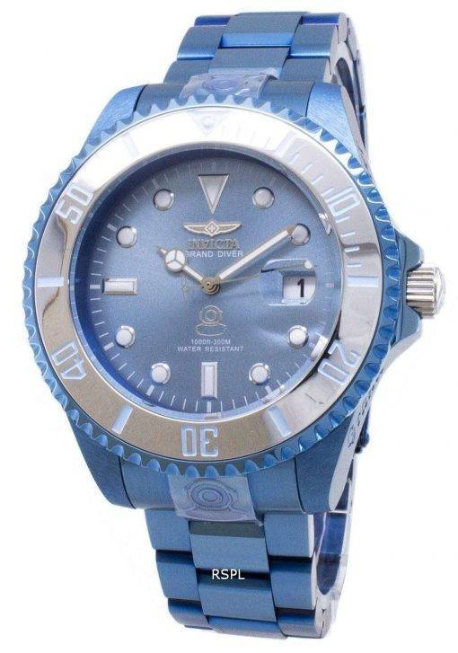 Invicta Grand Diver 27533 Automatic Analog 300M Men's Watch