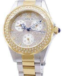 Invicta Angel 28433 Diamond Accents Analog Quartz Women's Watch