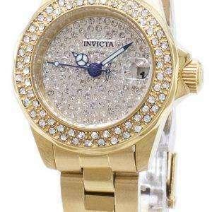 Invicta Angel 28456 Diamond Accents Analog Quartz Women's Watch