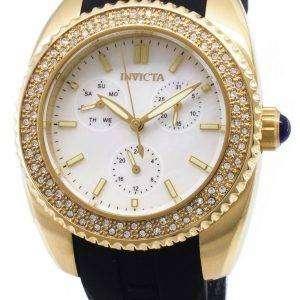 Invicta Angel 28489 Diamond Accents Analog Quartz Women's Watch