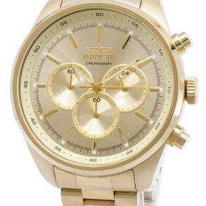 Invicta Specialty 29168 Chronograph Tachymeter Quartz Men's Watch