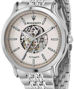 Maserati Legend R8823138001 Automatic Analog Men's Watch
