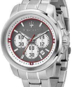 Maserati Royale R8873637003 Chronograph Quartz Men's Watch