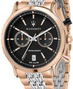Maserati Legend R8873638005 Chronograph Quartz Men's Watch