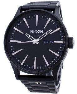Nixon Sentry Quartz A356-001-00 Men's Watch