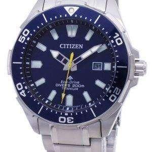 Citizen Eco-Drive BN0201-88L Promaster Diver's 200M Men's Watch
