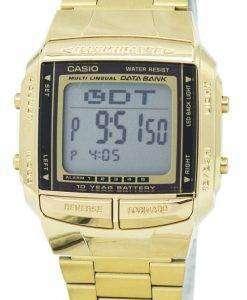 Casio Databank Telememo DB-360G-9A DB360G-9A Men's Watch