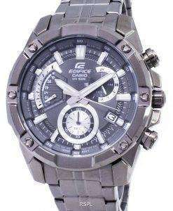 Casio Edifice EFR-559GY-1AV EFR559GY-1AV Chronograph Analog Men's Watch