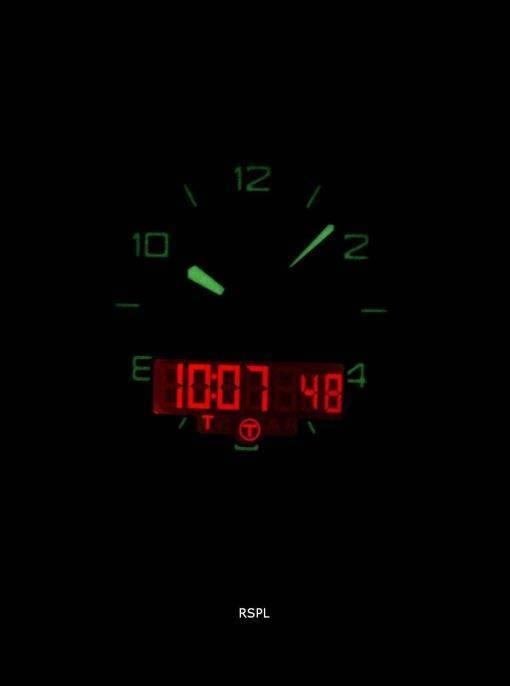 Tissot T-Touch Quartz T047.420.44.057.00 T0474204405700 Men's Watch