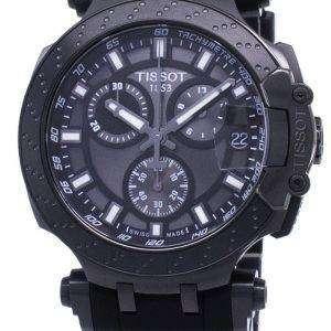 Tissot T-Sport T-Race T115.417.37.061.03 T1154173706103 Chronograph Quartz Men's Watch