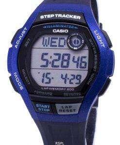 Casio Youth WS-2000H-2AV WS2000H-2AV Illuminator Digital Men's Watch
