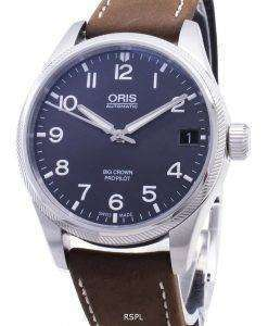 Oris Big Crown Propilot Date 01 751 7697 4063-07 5 20 05FC 01-751-7697-4063-07-5-20-05FC Automatic Men's Watch
