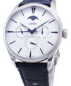 Oris Artelier Complication 01 781 7729 4051-07 5 21 66FC 01-781-7729-4051-07-5-21-66FC Automatic Men's Watch