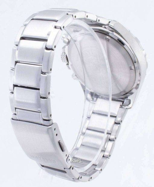 Citizen Eco-Drive AT2430-80E Chronograph Analog Men's Watch