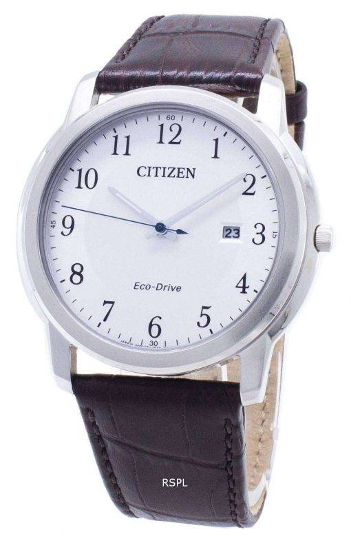 Citizen Eco-Drive AW1211-12A Analog Men's Watch