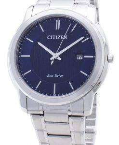 Citizen Eco-Drive AW1211-80L Analog Men's Watch