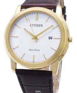 Citizen Eco-Drive AW1212-10A Analog Men's Watch