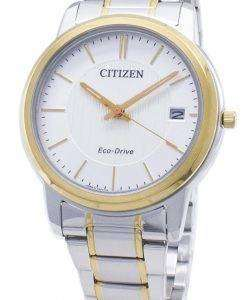 Citizen Eco-Drive FE6016-88A Analog Women's Watch