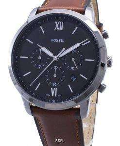 Fossil Neutra FS5512 Chronograph Analog Men's Watch