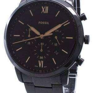 Fossil Neutra FS5525 Chronograph Analog Men's Watch