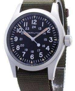 Hamilton Khaki Field H69429931 Automatic Analog Men's Watch