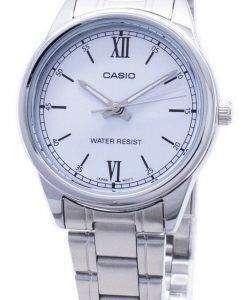 Casio Timepieces LTP-V005D-2B3 LTPV005D-2B3 Quartz Analog Women's Watch