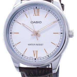Casio Timepieces MTP-V005L-7B3 MTPV005L-7B3 Quartz Analog Men's Watch