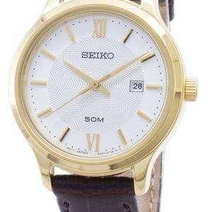 Seiko Neo Classic SUR644 SUR644P1 SUR644P Quartz Analog Women's Watch