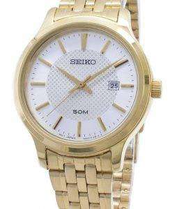 Seiko Neo Classic SUR646 SUR646P1 SUR646P Quartz Analog Women's Watch