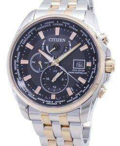Citizen Eco-Drive AT9038-53E Radio Controlled 200M Men's Watch